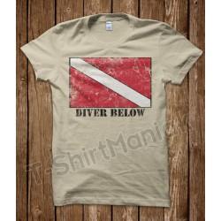 Diver Below