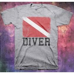 Diver Flag