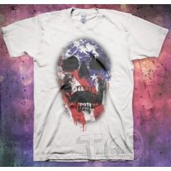 Skull Paint USA