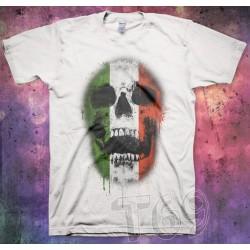 Skull Paint Italy