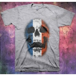 Skull Paint France