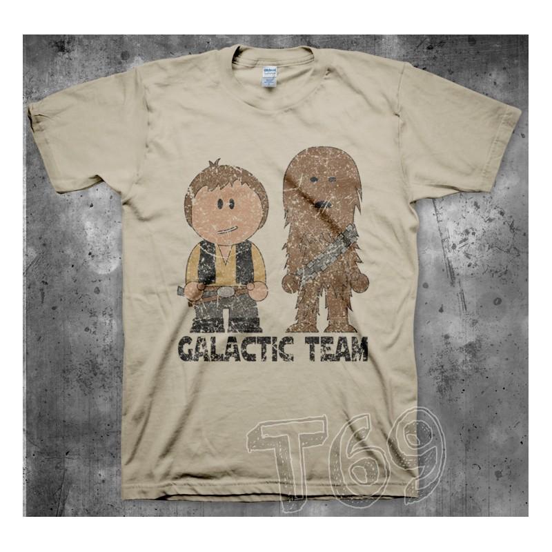 Galactic Team