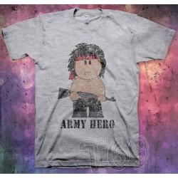 Army Hero
