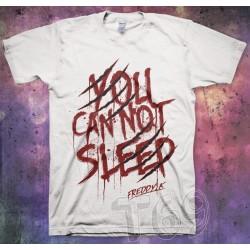You Cannot Sleep