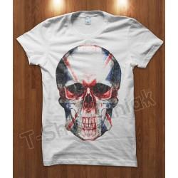 Skull UK Vintage