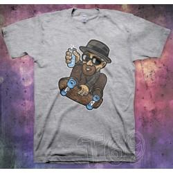 Heisenberg Skate