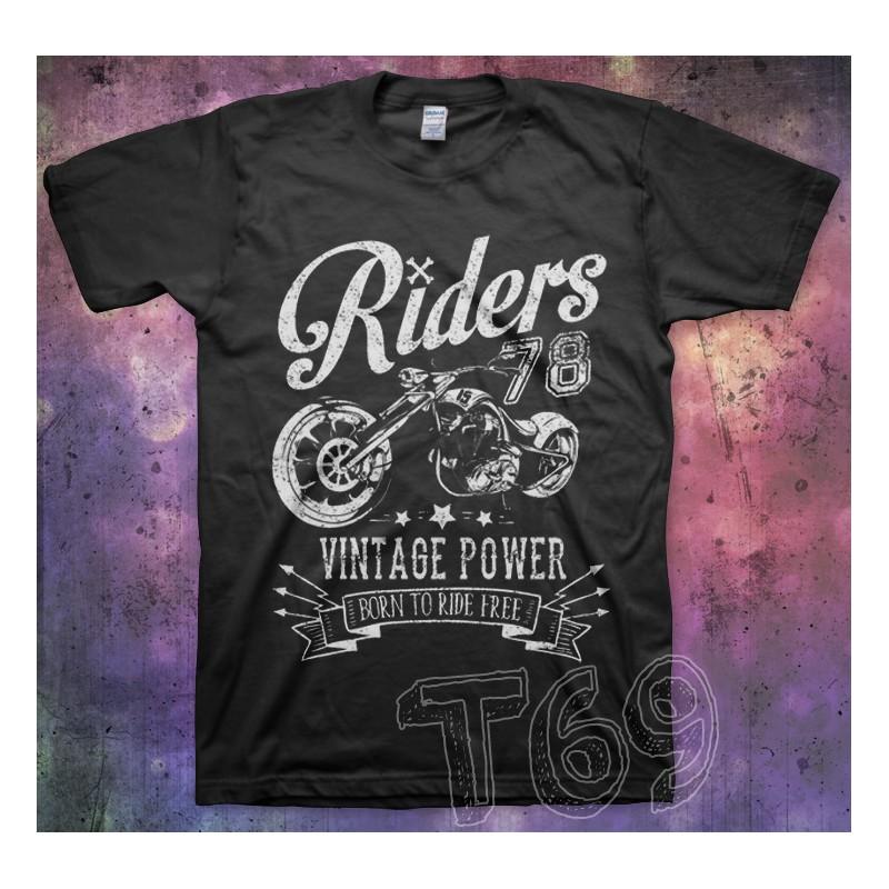 Riders 78