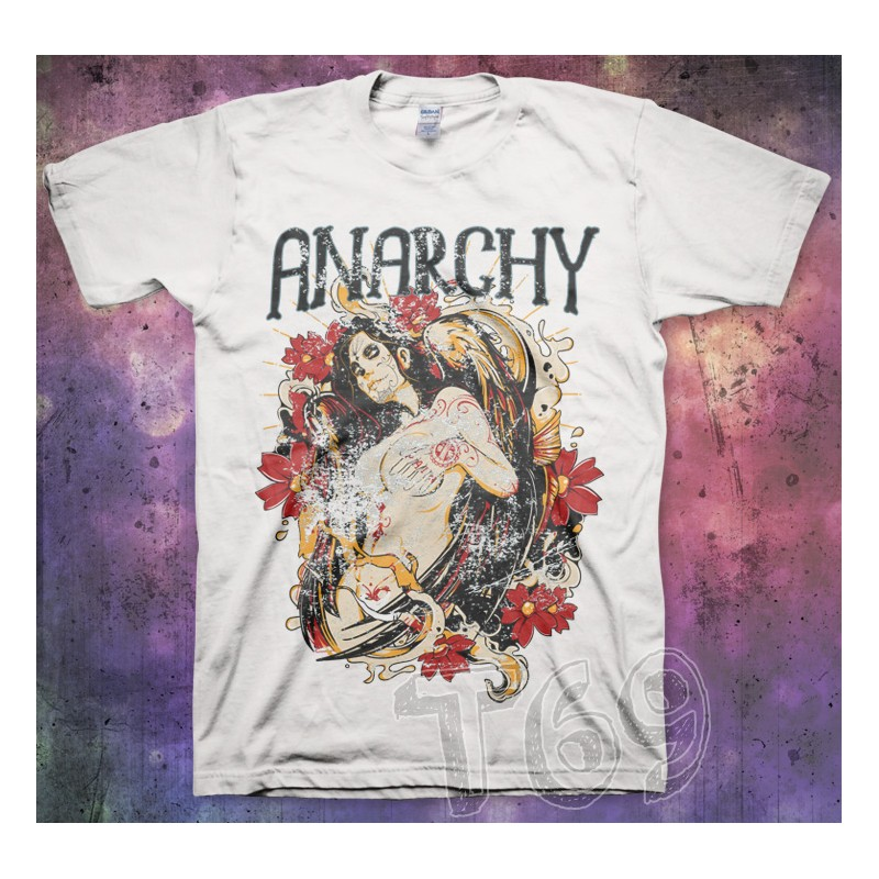 Anarchy Lady