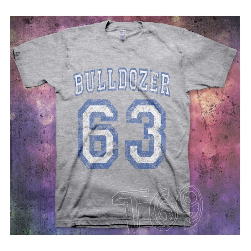 Buldozzer 63 Big