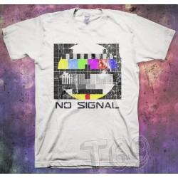 T-shirt No Signal