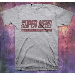 Super Nerd