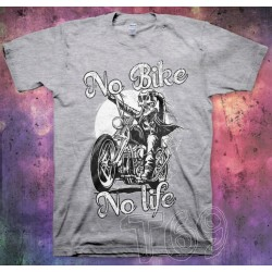 No Bike No Life