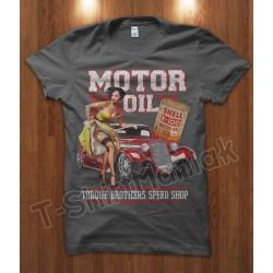 Motor Oli Shop