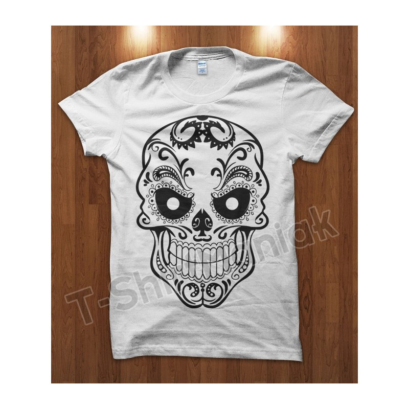 Mexican Skull Pearl