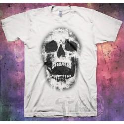 Skull Paint Ghost