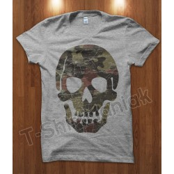 Skull Camo