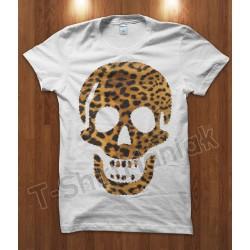 Skull Leopard