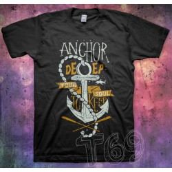 Anchor Deep