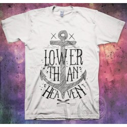 Anchor Lower Than Heaven