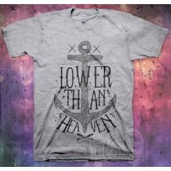 Anchor Lower Than Heaven