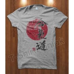 Aikido Sun Vintage